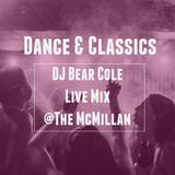 Dance & Classics Open Format Live Mix