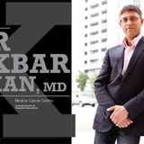 Dr Akbar Khan - 03/05/2017 - Talks about LDN and Cancer and answers listeners questions.