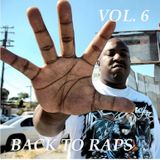 Back To Raps Vol. 6
