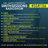 Mr. Smith - Smith Sessions Radioshow 156 (MAY 13, 2019)