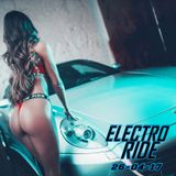 Electro Ride ♦ Car Music Mix ♦ Electro & House Bass Music Melbourne Bounce Mix ♦ 26-04-17