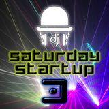 Saturday Startup 3