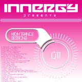 Innergy presents High Trance Sessions 011