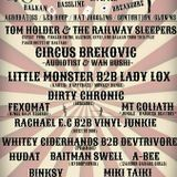 Fexomat@Contraband Circus [Blue Mountain/Bristol] 2018
