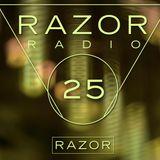 Razor Radio Episode - 25