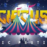 Electric Circus Music Festival @ Miaoli Tongsiao Beach, Taiwan