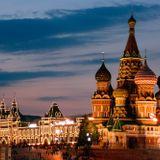 Cajas de Música Difíciles de Parar - Especial Música Rusa