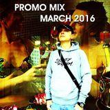 Todor Ivanov aka DJ AK47 - Promo Mix March 2016
