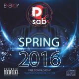 DJ SAB Spring 2016