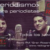 P> ON THE RADIO -04- 12-10-17 - Sobre el Che Guevara