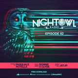 Night Owl Radio 082 ft. Bonnie X Clyde and JSTJR