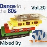 Dance To The 80s Vol 20