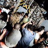 Oscar Akagy - Unexpected Road @ Veto Social Club (Ibiza)