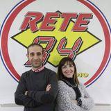 TOP ITALIA   02/09/2017   Claudia Lanzo & Tony Casa'