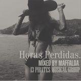 Horas Perdidas - Mixtape by Maffalda [PRT004]