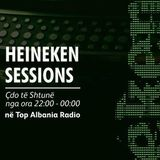 Sai Lika - Heineken Sessions 30 May 2015