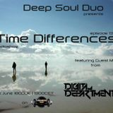 Deep Soul Duo - Time Differences 130 (June 1st, 2014) on TM Radio.mp3