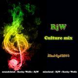 RjW - Culture Mix - April 2014