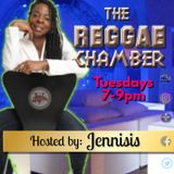 Jennisis - The Reggae Chamber (09-04-19) on www.venturefm.co.uk