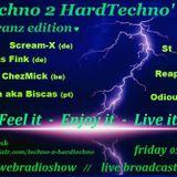 Odious @ Techno 2 Hardtechno xxl (Schranz Edition) 12/12/14