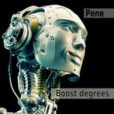 Boost degrees
