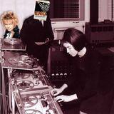 The NoMen FM #11 - Delia Derbyshire Tribute Night