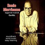 "Ennio Morricone ""leggende musicali"""