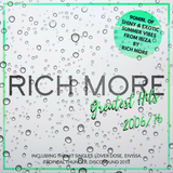 RICH MORE: Greatest Hits 2006/2016