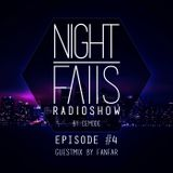 Cemode Presents: Night Falls #4 III Guestmix by FANFAR