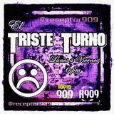 """TristeTurno (30-08-12) """"El perreo, continuan las llamadas raras"""""""