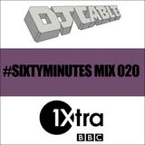 BBC 1Xtra #SixtyMinutes Mix 020 (Best of Wiley Special)