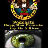 BLRR Presents DuppyMan_UK:Cry Me A River