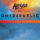 Alesso & One Republic vs Temper Trap - If i lose myself vs Sweet disposition