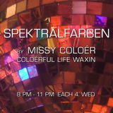 Spektralfarben N°32 by Missy Coloér
