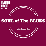 Soul of The Blues with Jeremy Rees #248