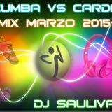 ZUMBA MIX MARZO 2015 VIP-DJSAULIVAN