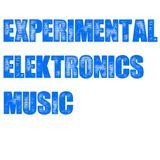 Experimental electronics vol.01 by Thank Heavens