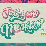 MixJuergaMinkandoPatria209 Con DjGinoLezano