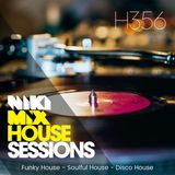 House Sessions H356
