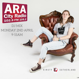 ARA CITY RADIO - Easter Monday Special 2018