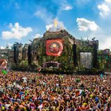 Tomorrowland WarnUp Mix 2015 Mixed BY DJ MARK (best edm songs)