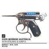 Good Morning Australia w/ Otologic & Sleep D - 15th May 2017