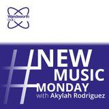 #NewMusicMonday w/ Akylah Rodriguez - Albert Man