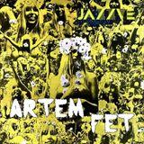 Artem Fet - JAZZVE House Grooves Selection