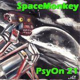 Space Monkey - PsyOn 21