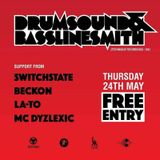 Drumsound & Bassline Smith Promo Mix 2018