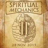 DJ SET : One Hour of Dirtyyy (Dirty Prog) (Spiritual Mechanics @Mojito Club - 28.11.2015)