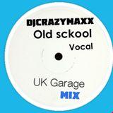 Old Garage Vocals mix .mp3