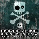 2014-07-11 Borderline Radio