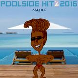 DJ MARIO Z POOLSIDE HITS 2016 MIXED LIVE @ AMARE BEACH CLUB MARBELLA , SPAIN